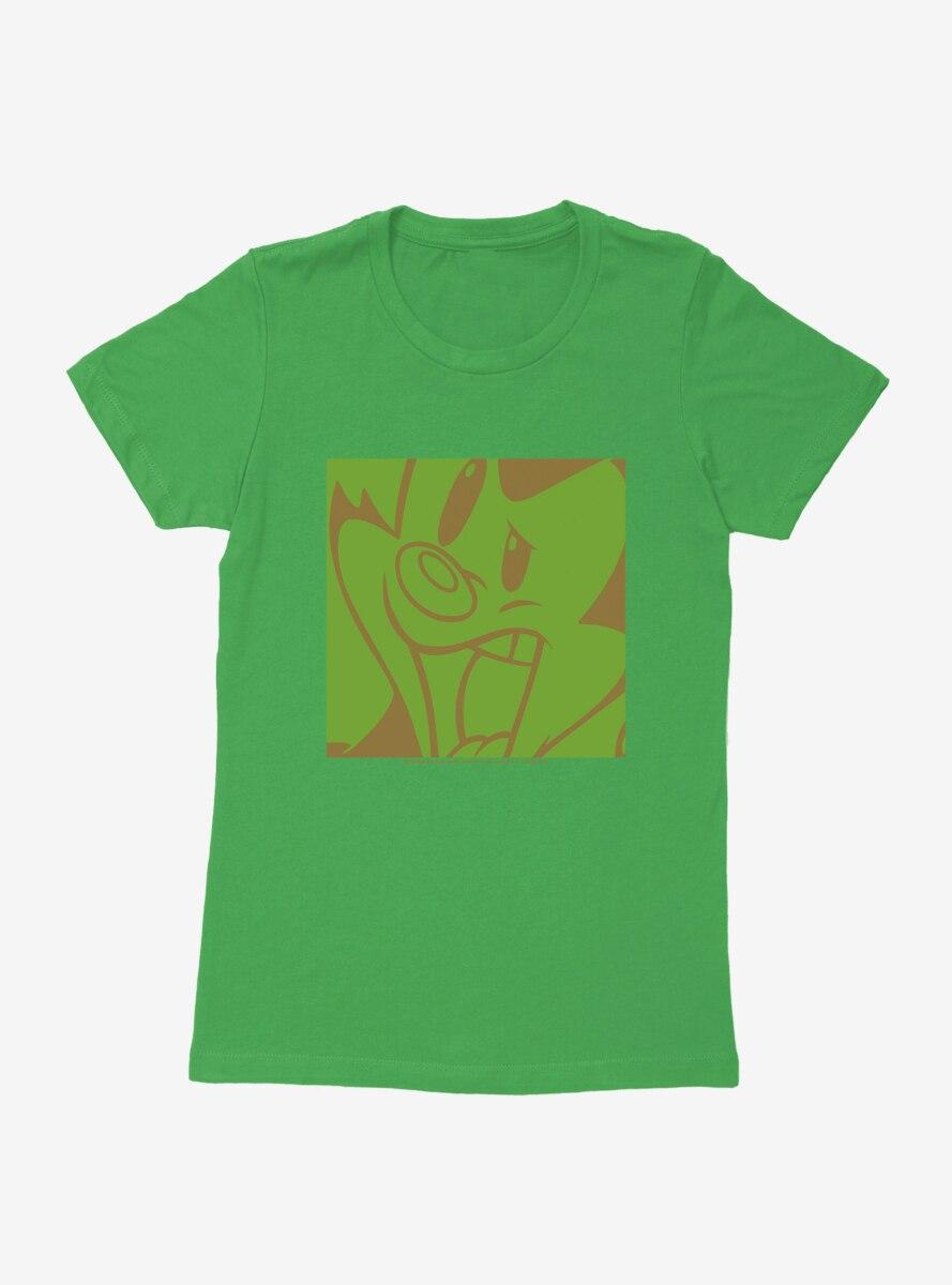 Animaniacs Yakko Warner Pop Art Womens T-Shirt