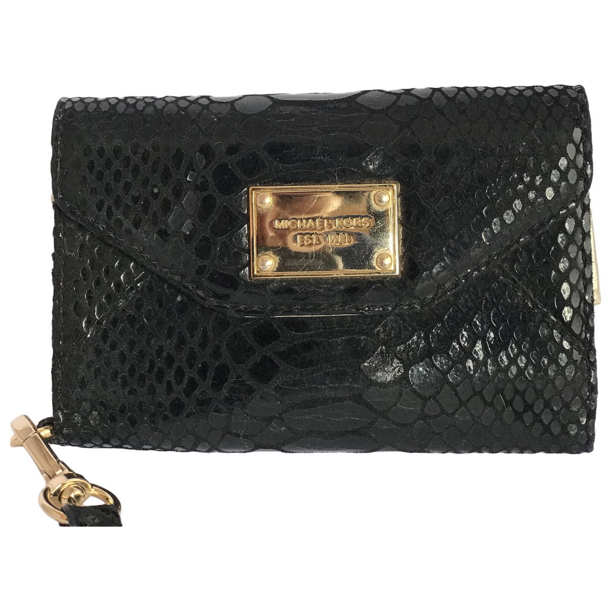 Michael Kors N Black Purses, wallet & cases for Women N