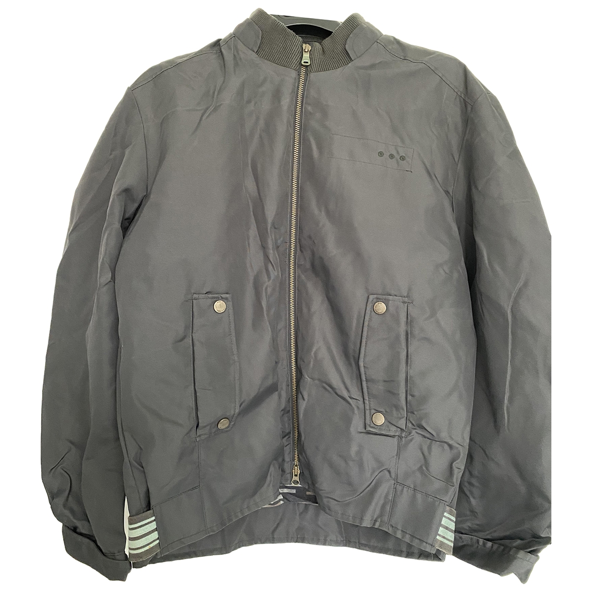 Boss \N Grey jacket  for Men L International