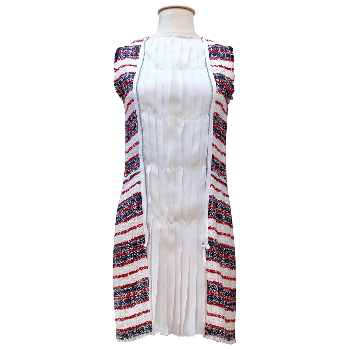 Dolce & Gabbana \N Cotton dress for Women 40 IT