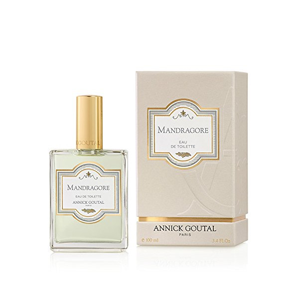 Annick Goutal - Mandragore : Eau de Toilette Spray 3.4 Oz / 100 ml