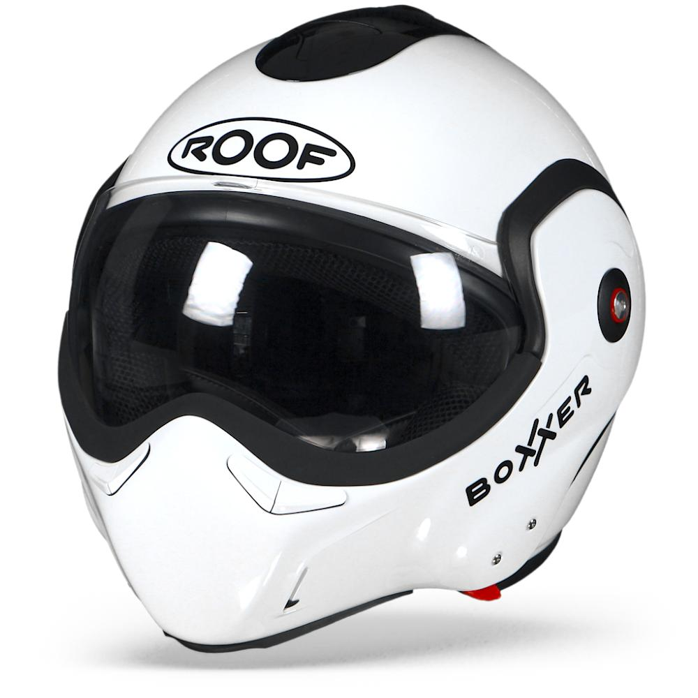 ROOF BoXXer Blanc MS