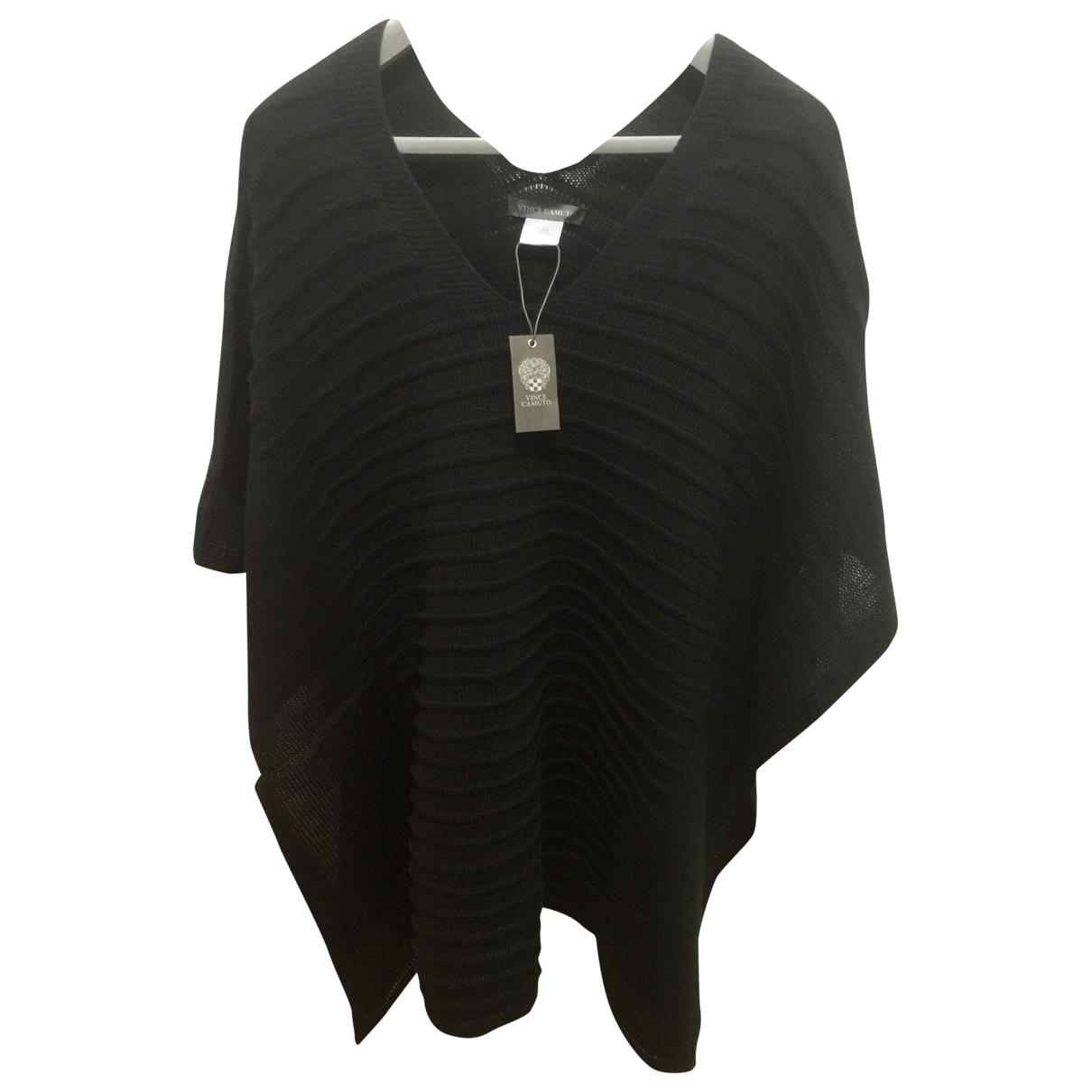 Vince Camuto \N Black Knitwear for Women L International