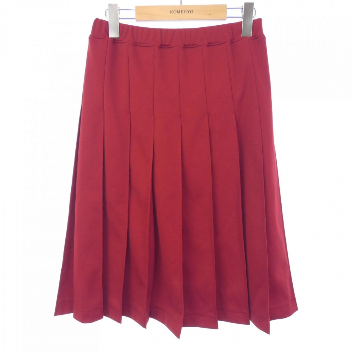 Comme Des Garcons \N Red skirt for Women S International
