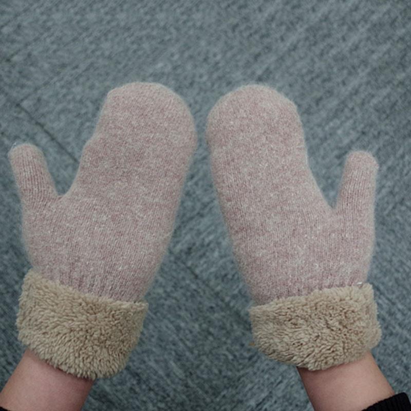 Ericdress Simple Women's Gloves