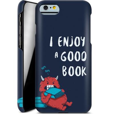 Apple iPhone 6s Smartphone Huelle - Good Book von Little Clyde