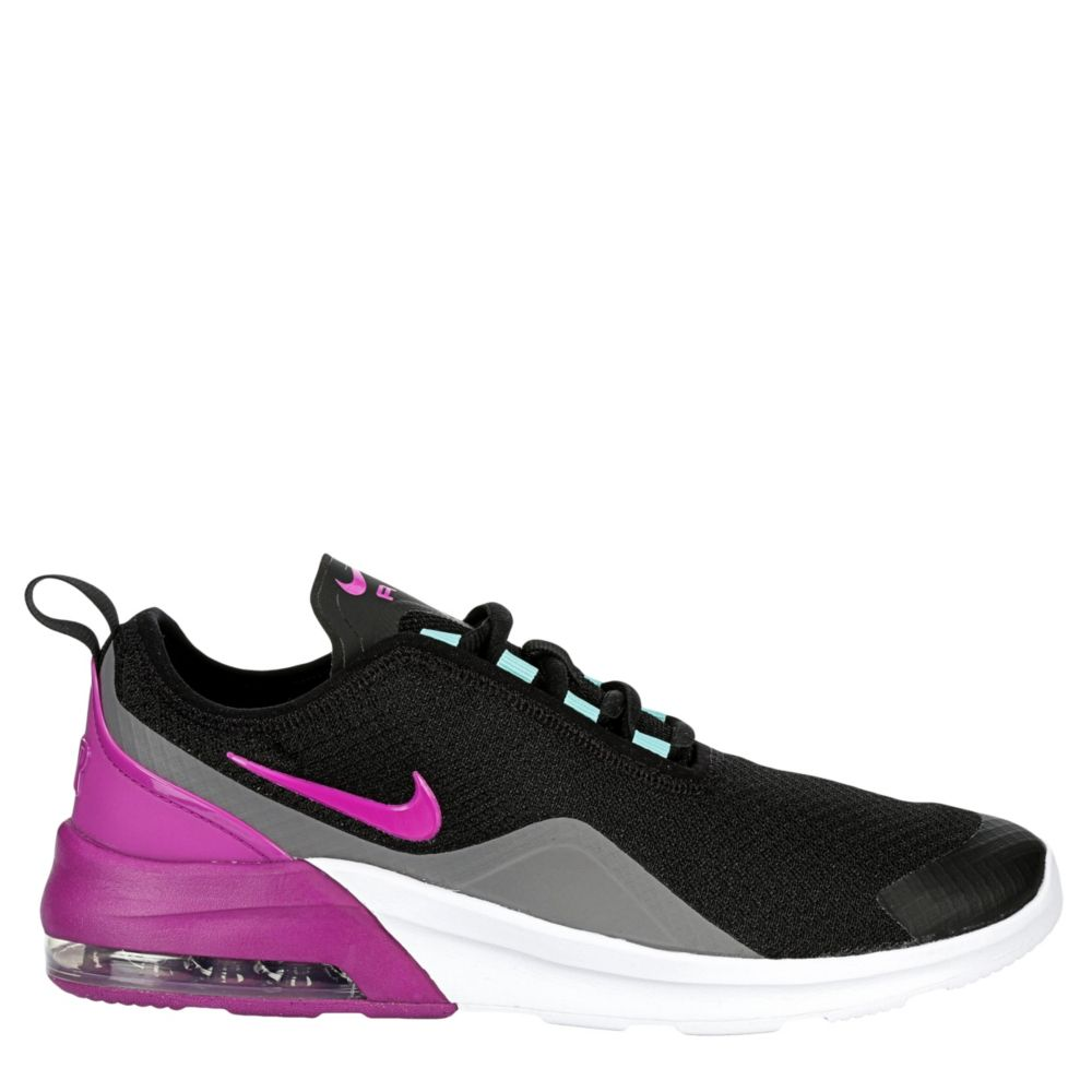 Nike Girls Air Max Motion 2 Shoes Sneakers