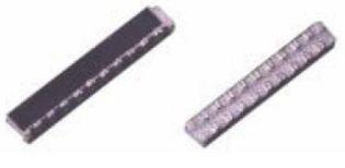 CTS 752 Series 4.7kΩ ±2% SMT Resistor Network, 1.3W total Solder (1000)