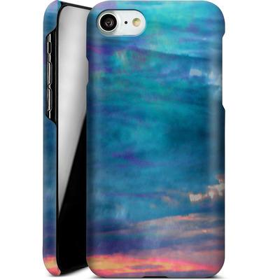 Apple iPhone 8 Smartphone Huelle - Ocean Sky von Amy Sia