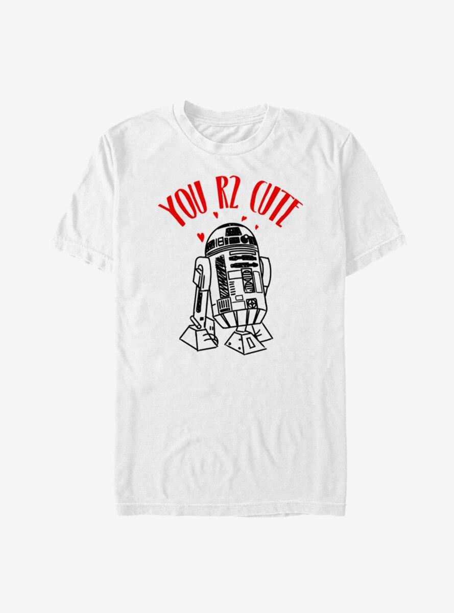 Star Wars You R2 Cute T-Shirt