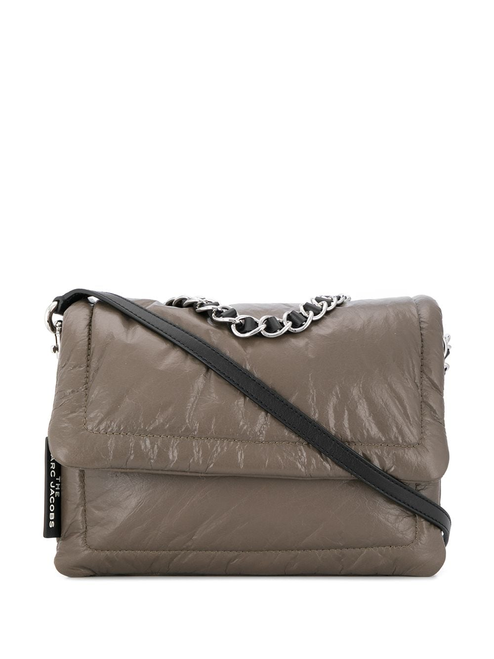 The Pillow Leather Bag
