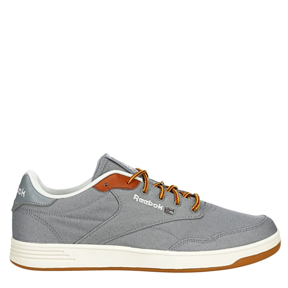 Reebok Mens Club Memt Shoes Sneakers