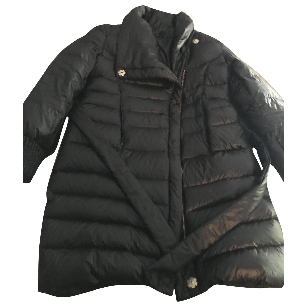 Boss - Manteau   pour femme - noir