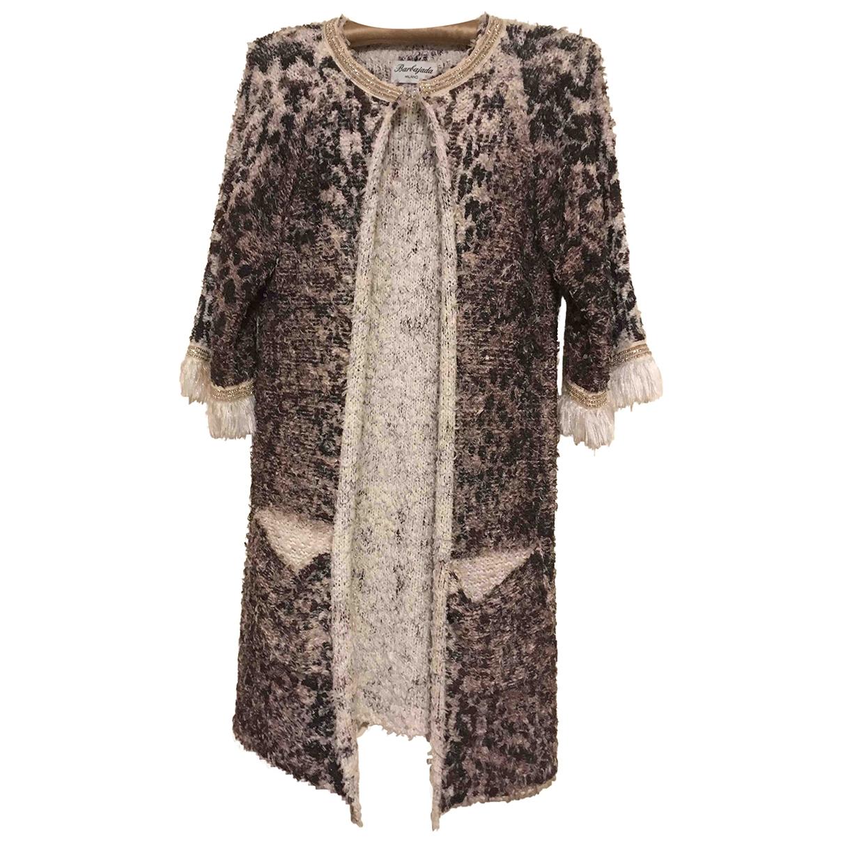 Barbajada - Veste   pour femme en coton - multicolore