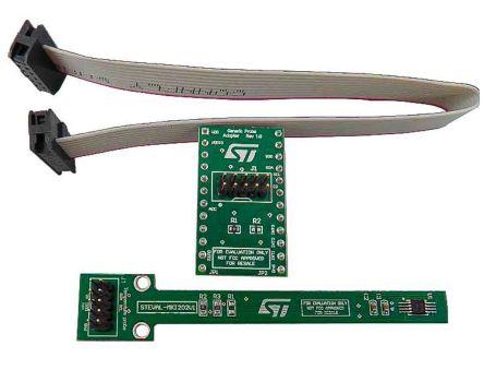 STMicroelectronics STEVAL-MKI202V1K, Temperature Sensor
