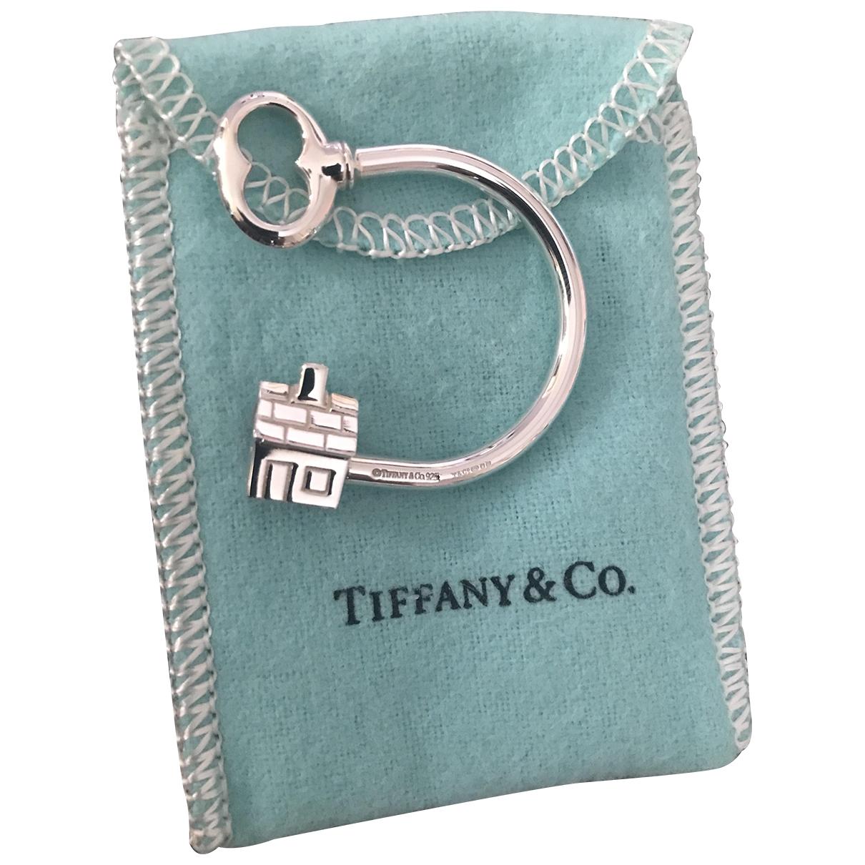 Broche de Plata Tiffany & Co