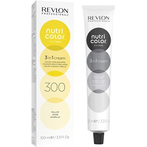 Revlon Professional Nutri Color Filters 300 Yellow 100 ml