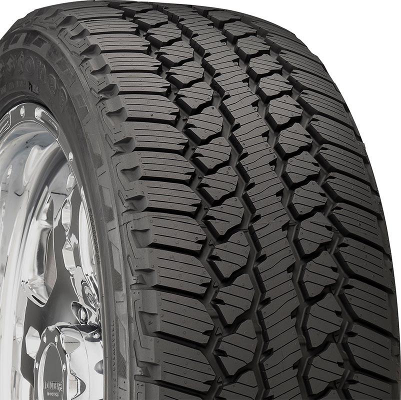 Firestone 005214 Destination A/T 2 Tire 285/45 R22 114HxL BSW