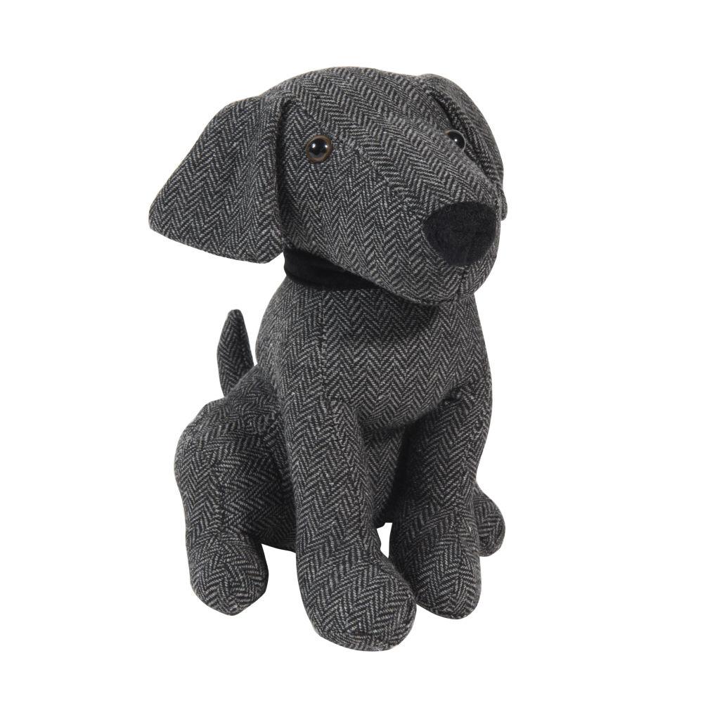 Tuerstopper Hund aus Stoff MYLO, H28