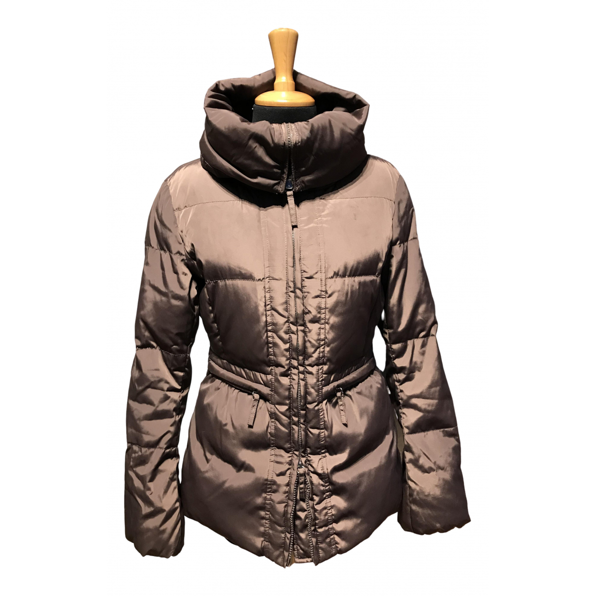 Max & Co N Brown jacket for Women 42 IT