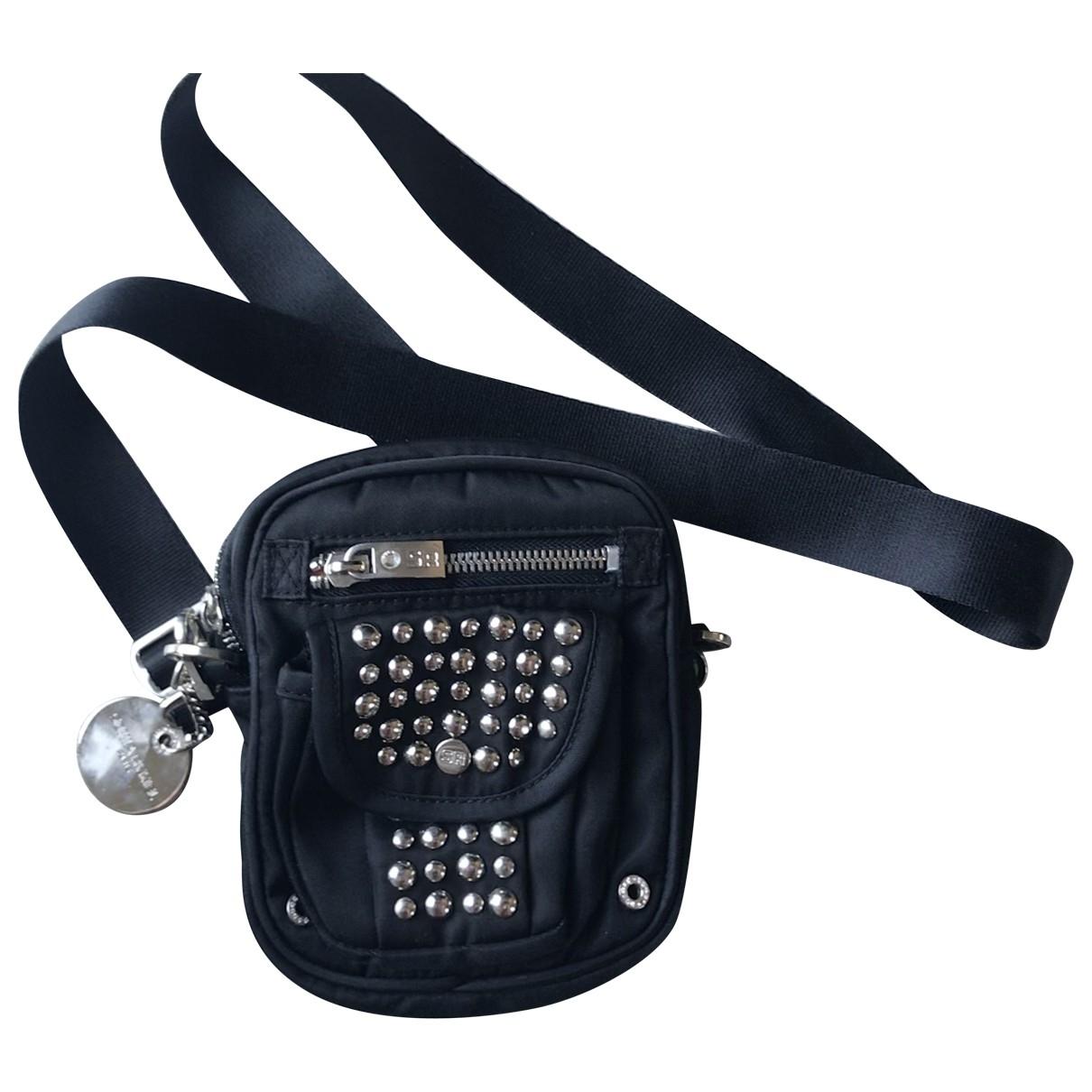 Sonia Rykiel \N Black handbag for Women \N