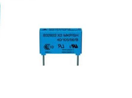 EPCOS Capacitor PP Suppression 33000pF 330V X1 (1000)
