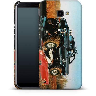 Samsung Galaxy J4 Plus Smartphone Huelle - Bigfoot Seventies von Bigfoot 4x4