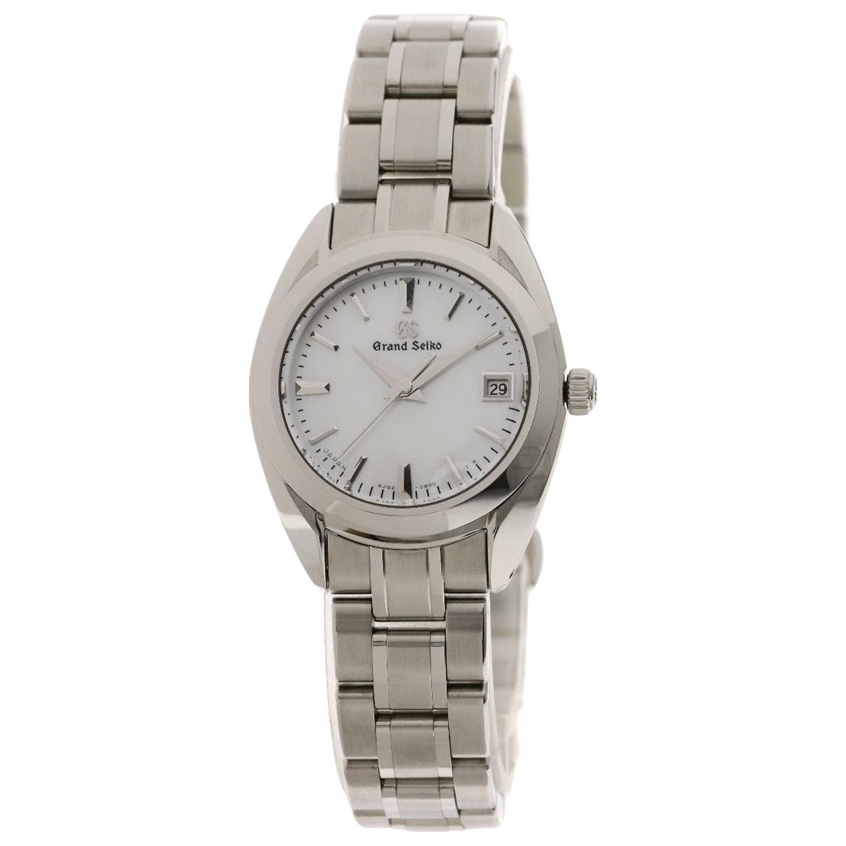 Reloj Grand Seiko