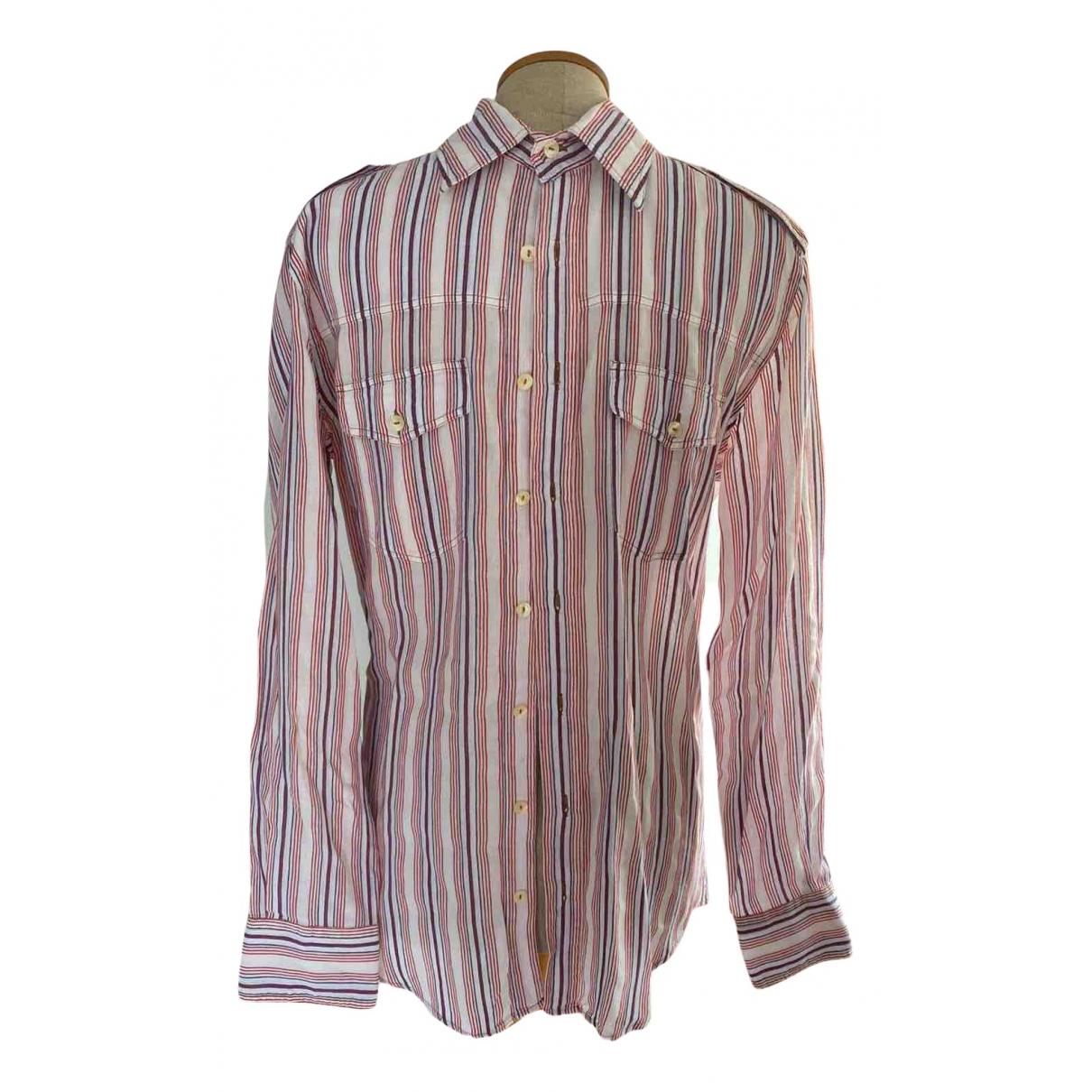 Dolce & Gabbana - Chemises   pour homme en coton