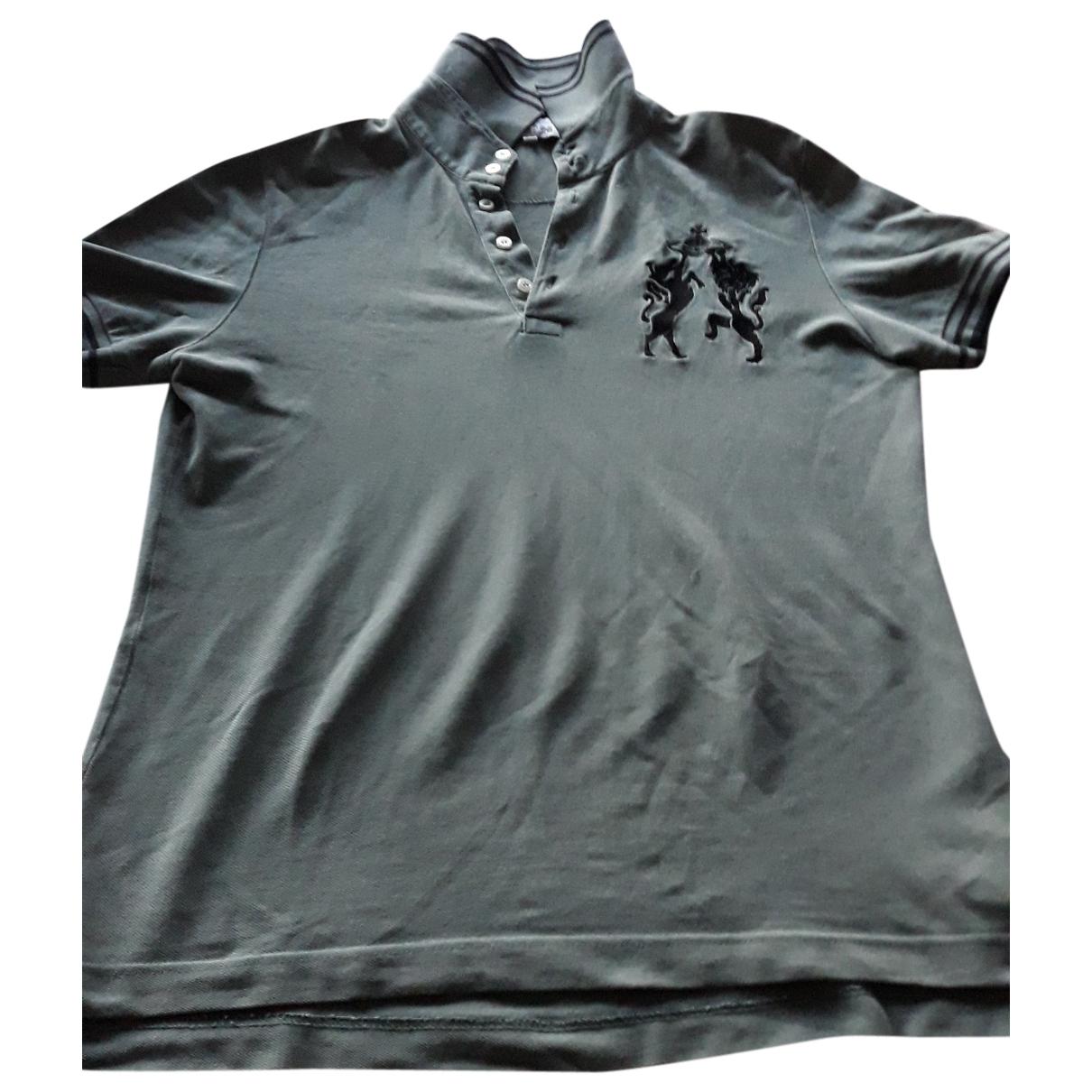 Polo en Algodon Caqui Vivienne Westwood