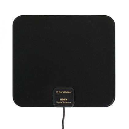 Antenne pour TVHD intérieure super mince - PrimeCables®