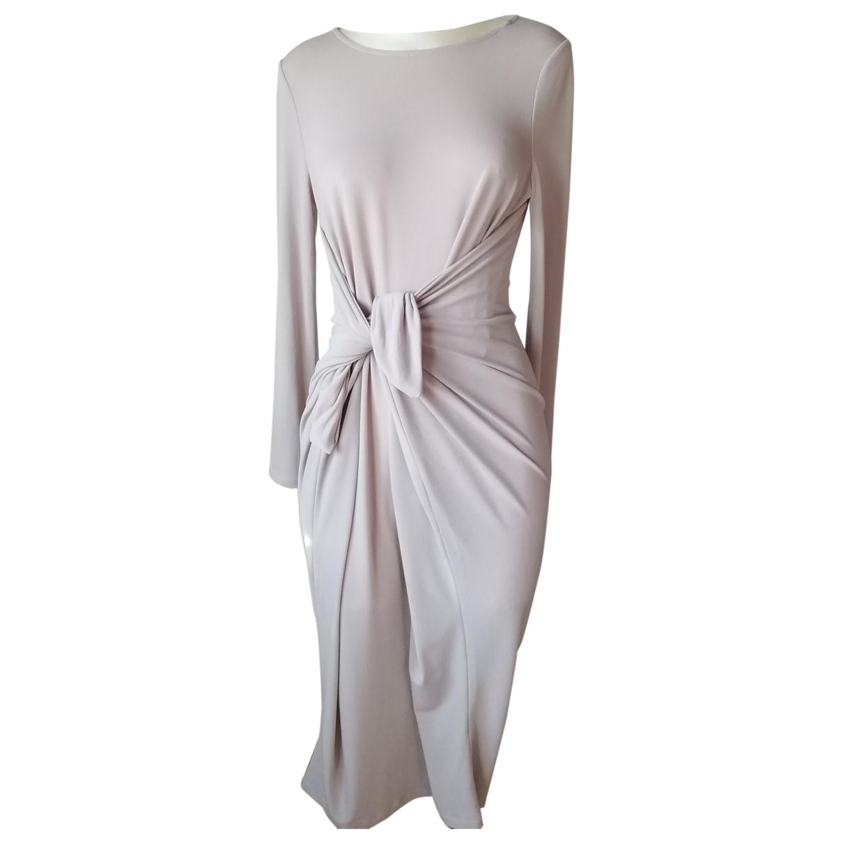 Vicolo - Robe   pour femme - beige