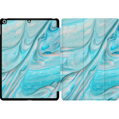 Apple iPad 9.7 (2018) Tablet Smart Case - Hawaii von Benn Dover