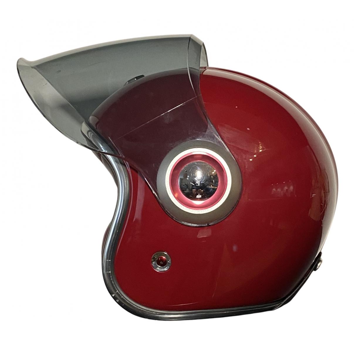 Ruby - Objets & Deco   pour lifestyle en autre - rouge