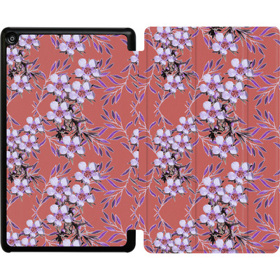 Amazon Fire HD 8 (2018) Tablet Smart Case - Inaya von Zala Farah