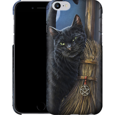Apple iPhone 6s Plus Smartphone Huelle - A Brush With Magic von Lisa Parker