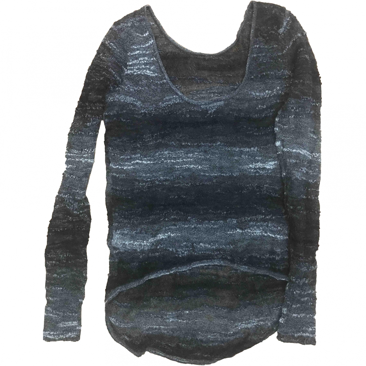 Helmut Lang \N Anthracite Knitwear for Women S International
