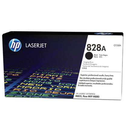 HP 828A CF358A Original Black Drum