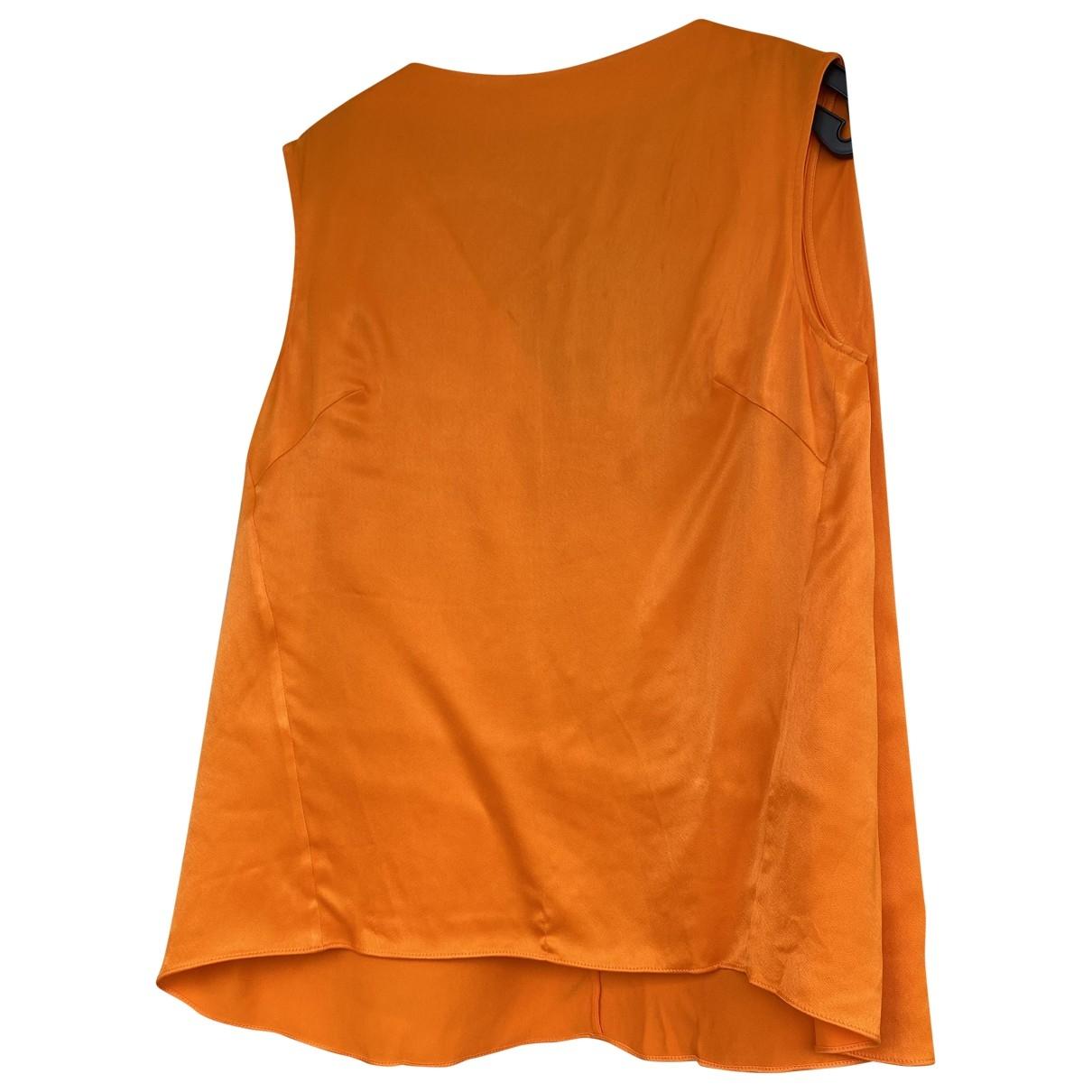 By Malene Birger - Top   pour femme - orange