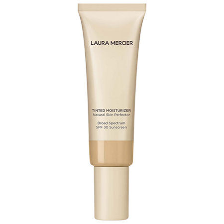 Laura Mercier Tinted Moisturizer Natural Skin Perfector Broad Spectrum SPF 30, One Size , Multiple Colors
