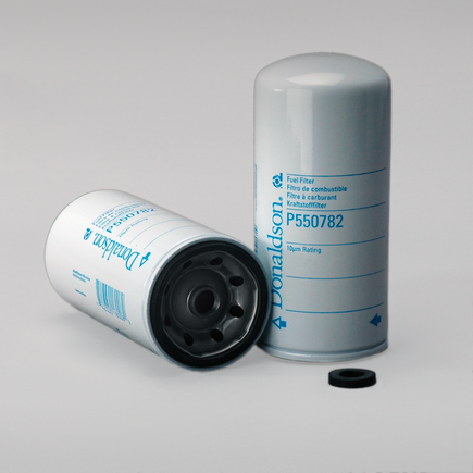 Donaldson P550782 - Fuel Filter, Spin On