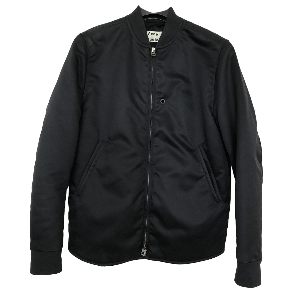 Acne Studios \N Navy jacket  for Men 38 UK - US