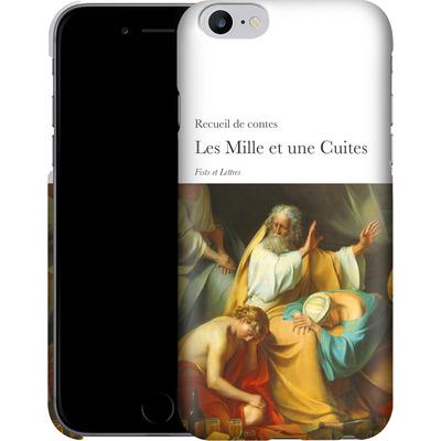 Apple iPhone 6 Plus Smartphone Huelle - Mille Et Une Cuites von Fists Et Lettres