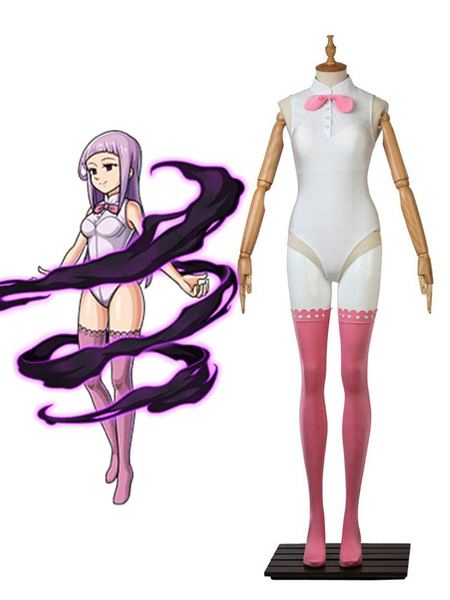 Milanoo Melascula Cosplay Costume The Seven Deadly Sins Cosplay
