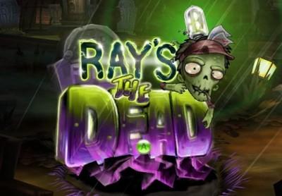 Rays The Dead Steam CD Key