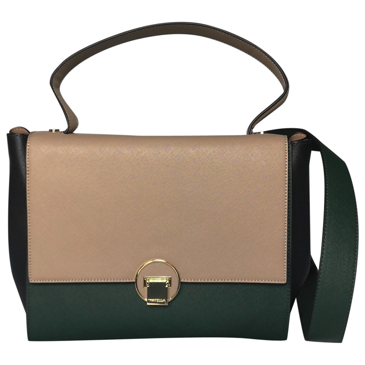 Marella \N Multicolour Leather handbag for Women \N