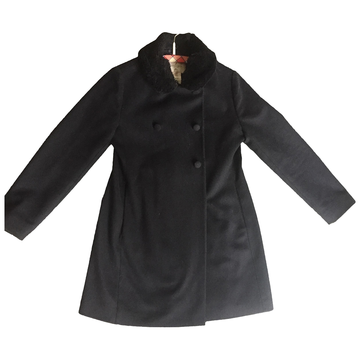 Jacadi \N Navy Wool jacket & coat for Kids 14 years - S FR