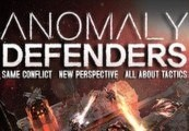 Anomaly Defenders Steam CD Key