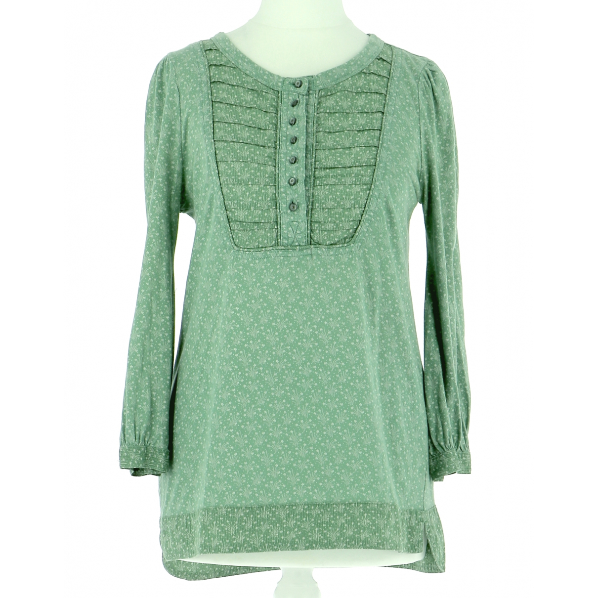 Marc By Marc Jacobs N Green Cotton  top for Women 34 FR