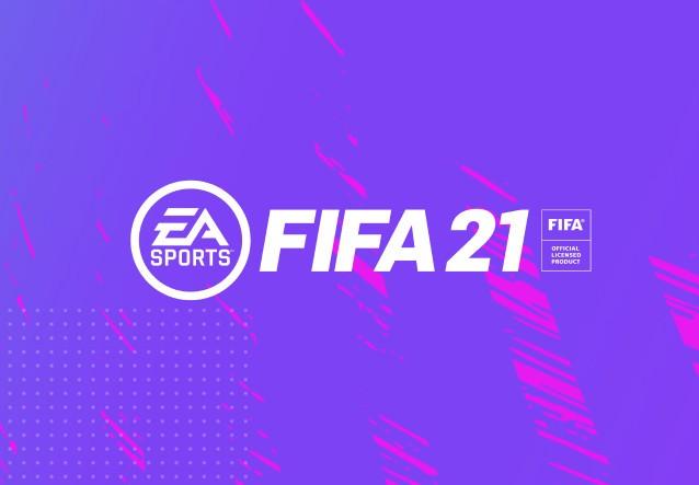FIFA 21 XBOX One CD Key